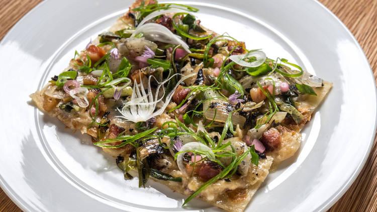 The best restaurants near the High Line