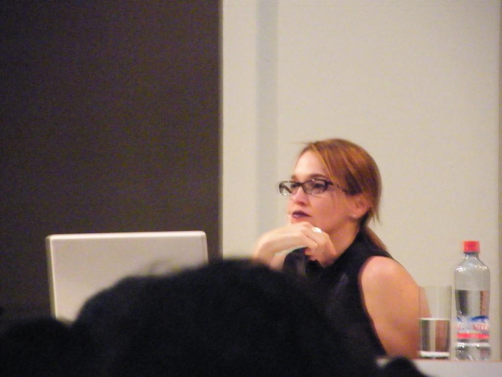 Conferencias de Peter Zumthor y Tatiana Bilbao