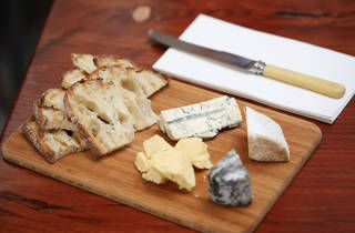 The Australian Artisan Cheese and Wine Experience