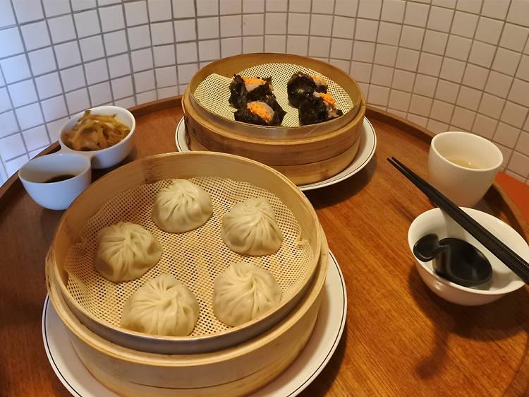 지금, 꼭 가봐야 할 홍콩 음식점