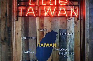 little taiwan