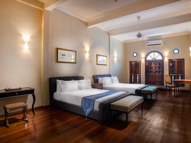 Areca Hotel