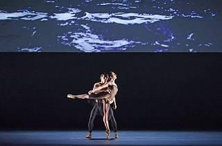 Royal Opera House Gösterimi: Woolf Works