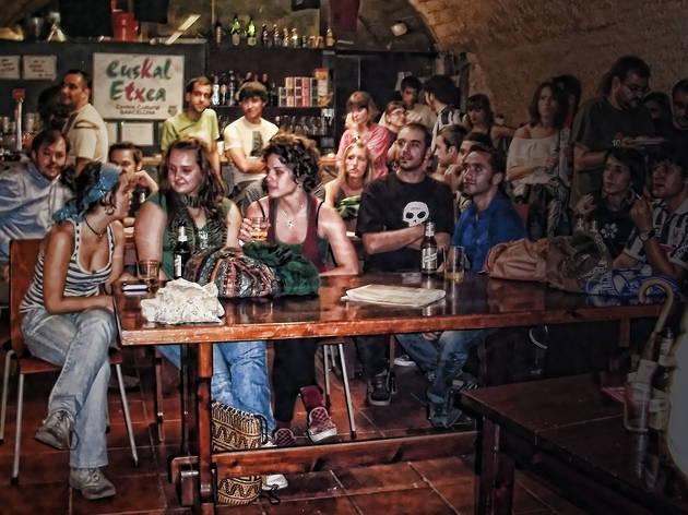 Centre Cultural Euskal Etxea