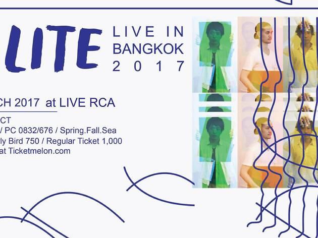 Lite Live In Bangkok