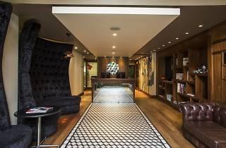 Megaro Hotel