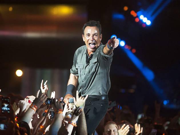 The ten best Bruce Springsteen songs