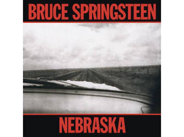 bruce springsteen songs chords and lyrics