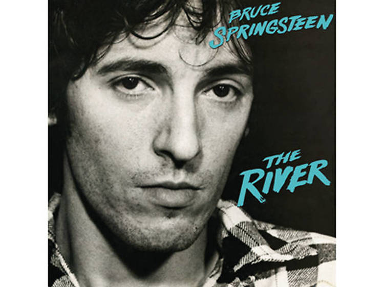 'The River'