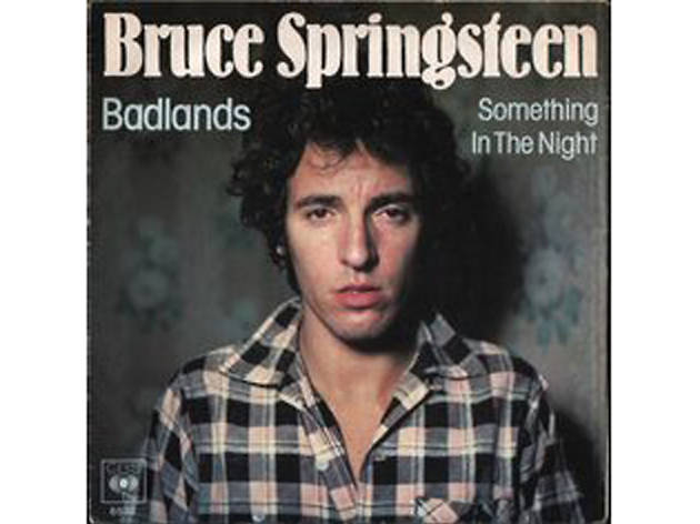 Badlands, Bruce Springsteen, best songs