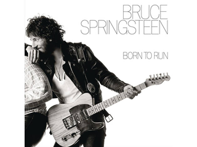 Born to Run, Bruce Springsteen, best songs