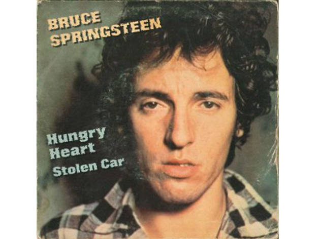 Stolen Car, Bruce Springsteen, best songs
