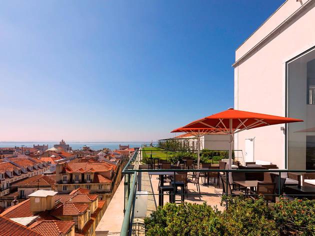 Hotel do Chiado (©DR)