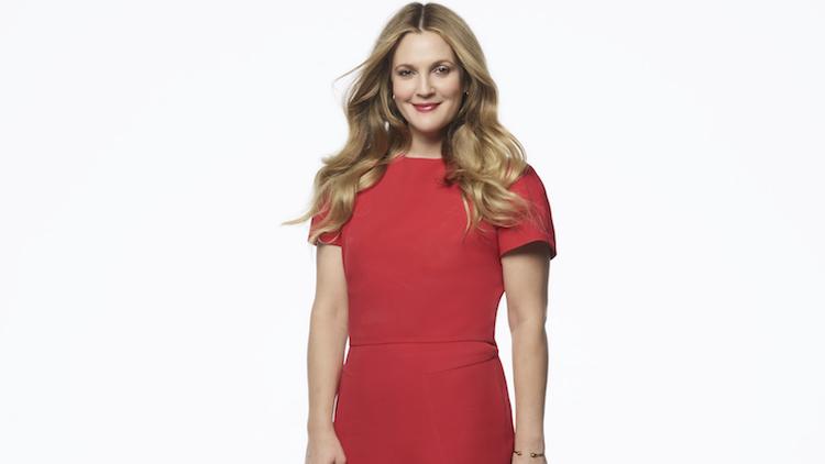 Drew Barrymore yeni komedi dizisi 'Santa Clarita Diet'ı anlattı