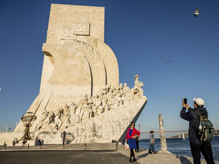 Belém Walking Tour in Lisbon