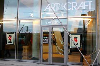 Galerie Art & Craft