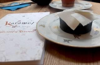 Karamel (Karamel ©ZT)