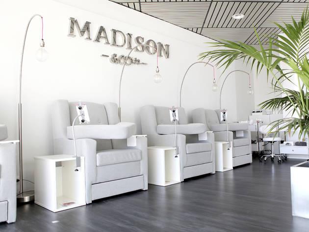 madison & 65