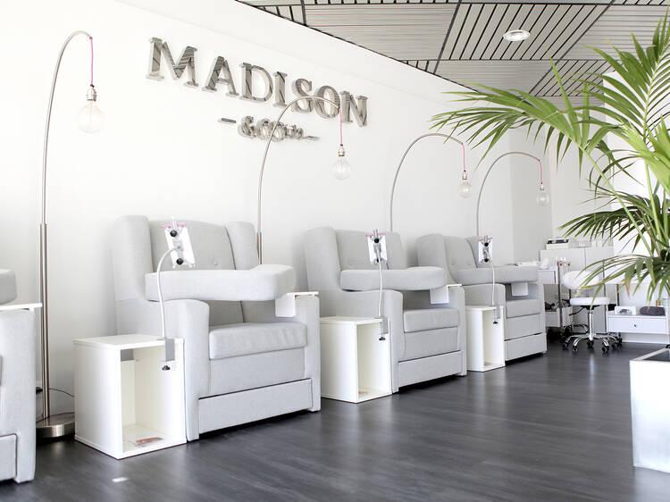 Madison & 65th