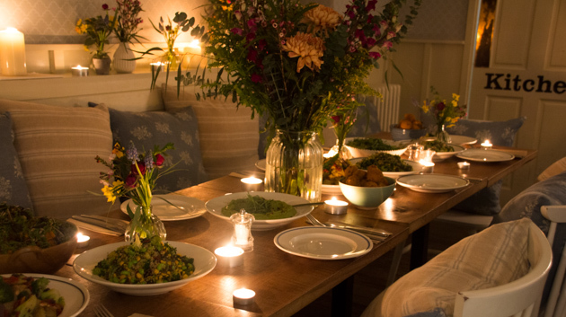 Seven London restaurants serving candlelit dinners during Earth Hour