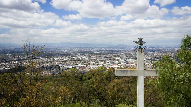 Cerro de la Estrella