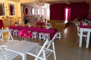 Pink Princess Spa (Foto: Mattza Tobón)