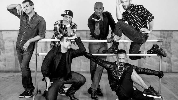 Strike a pose, el documental de Ambulante