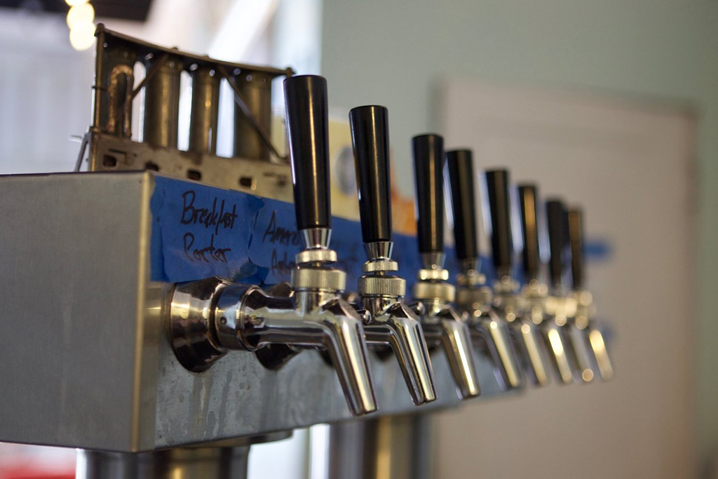 The 13 best breweries in DC