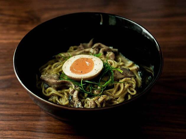 15 Best Japanese Restaurants in Boston to Eat Ramen, Sushi & Udon