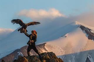 La cazadora de águilas (Foto: Cortesía Ambulante)