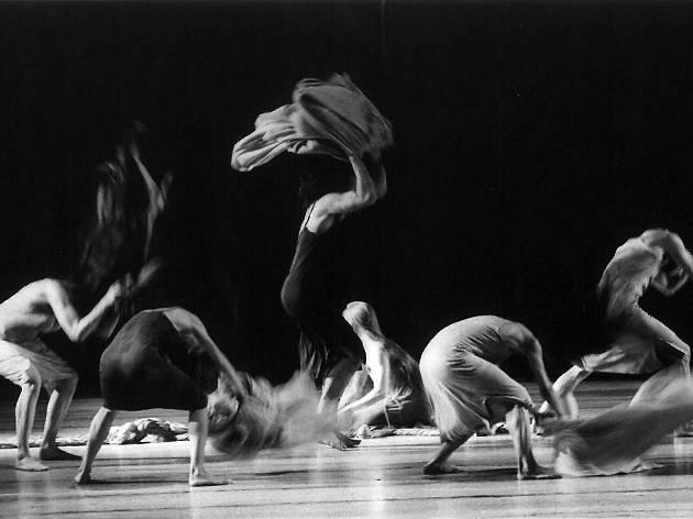 30 años de la historia del teatro-danza de Alemania