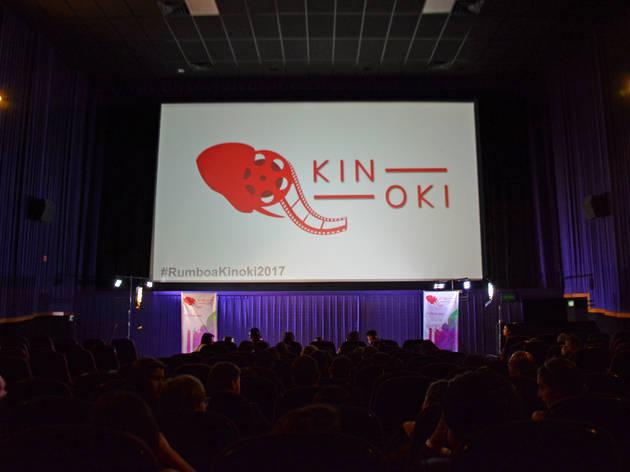 Kinoki 2017 (Foto: Cortesía Kinoki)