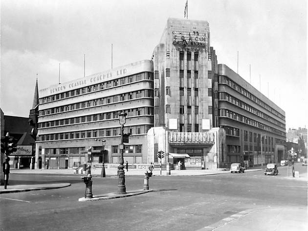 Nine things you probably never knew about Victoria Coach Station