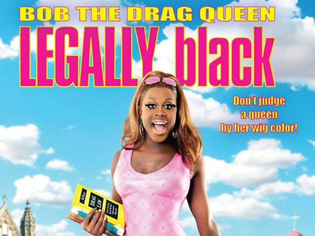 Peaches Christ presents Legally Black