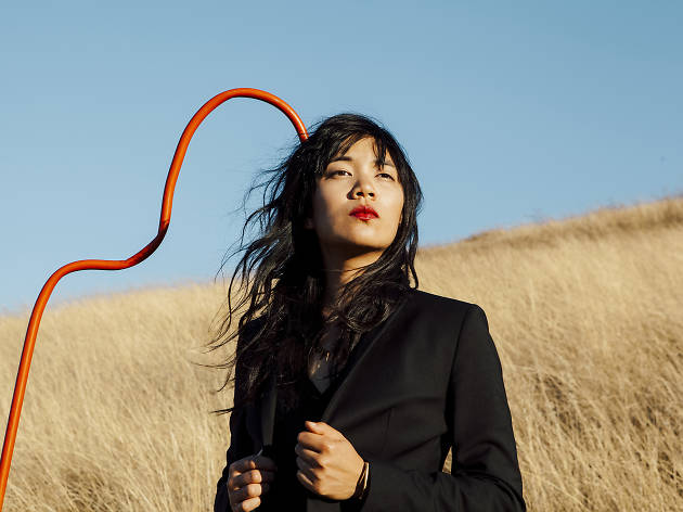Thao (Solo Show) at The Chapel