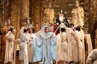 Turandot screening