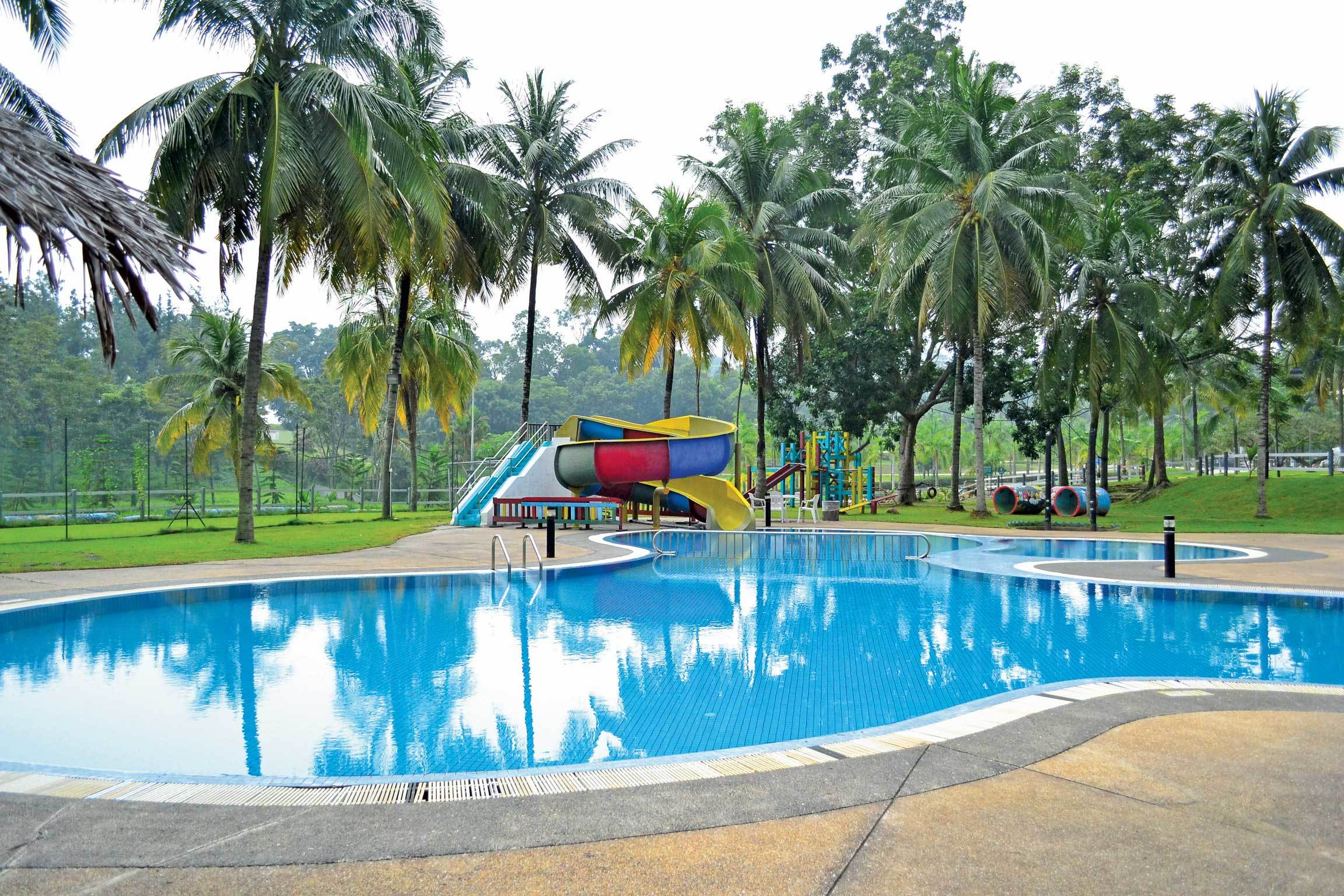 Best pools for kids for Best hotel swimming pool in kuala lumpur