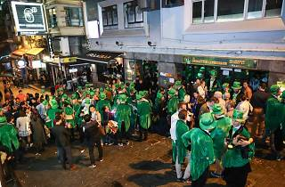 Paddy's Week at Rula Bula