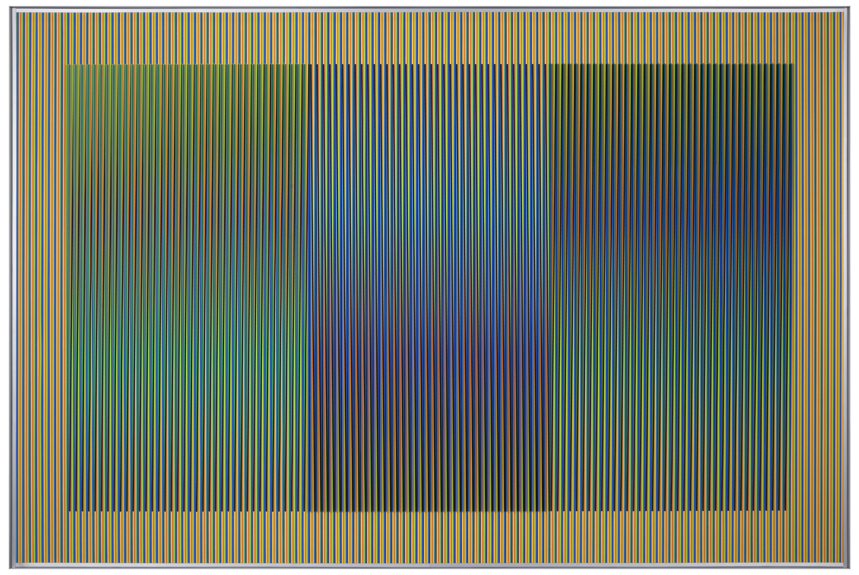Carlos Cruz-Diez: Mastering Colour