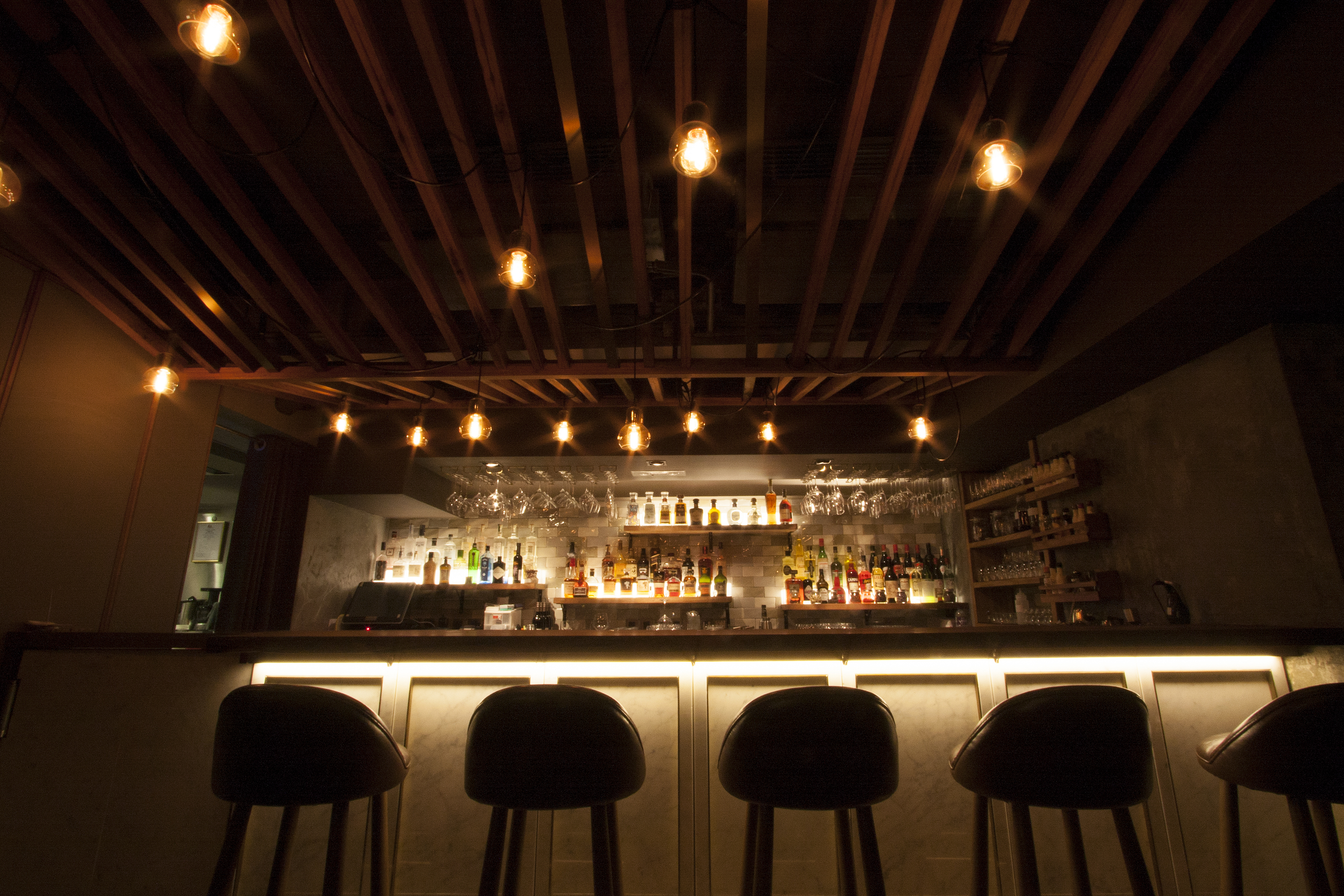21 best bars in Central