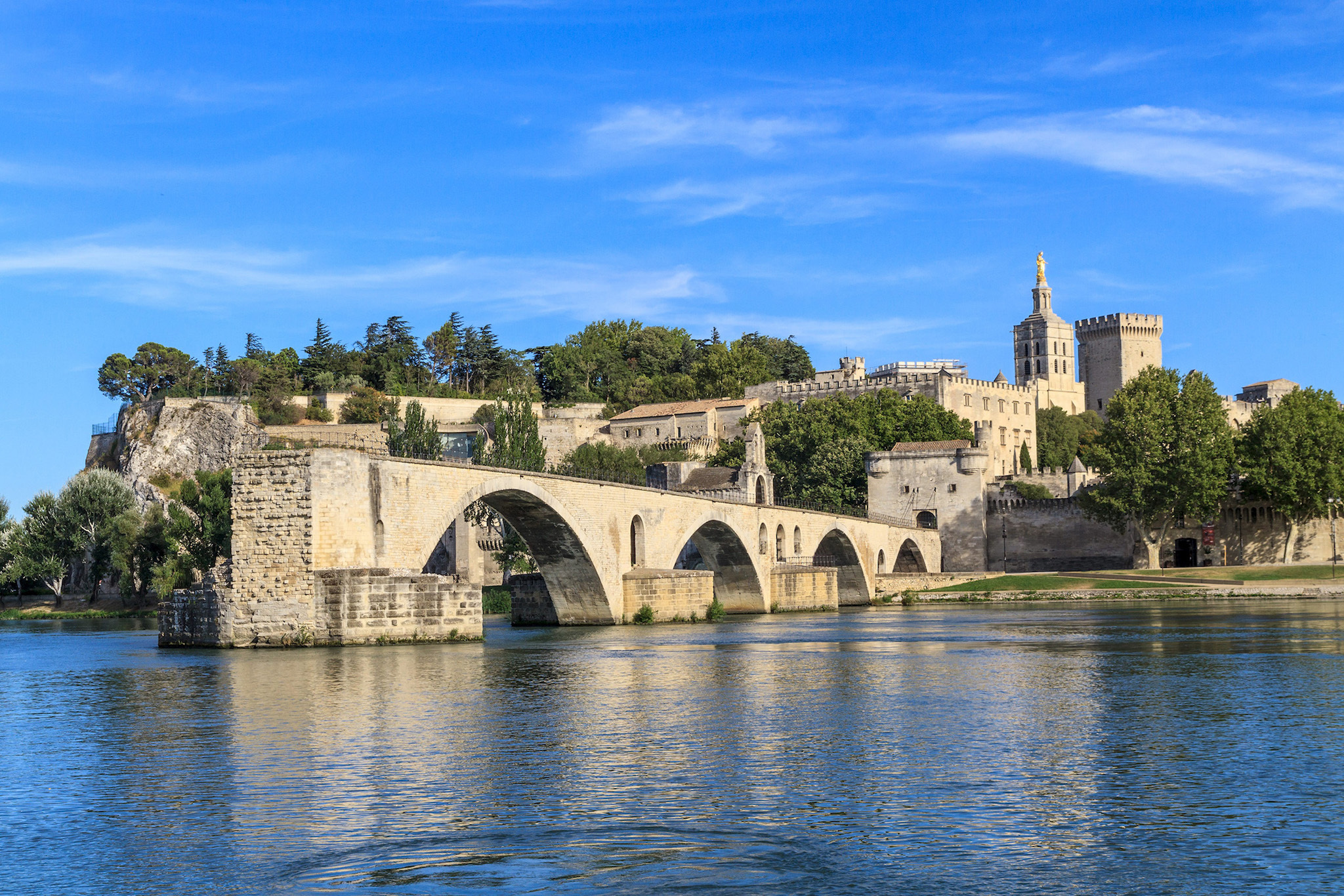 St Pancras to Avignon - five beautiful train journeys across Europe travel feature 2017
