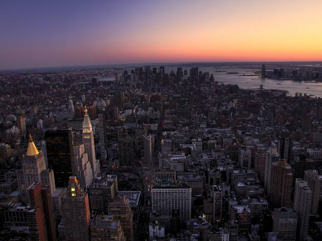 20 amazing things to do in NYC this week