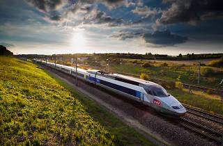 Train journey travel feature 2017
