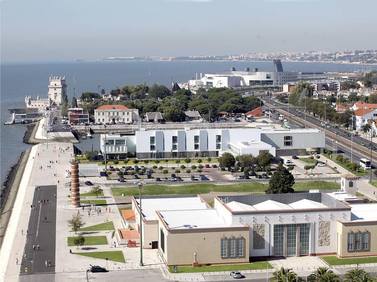 Paragens obrigatórias em Belém