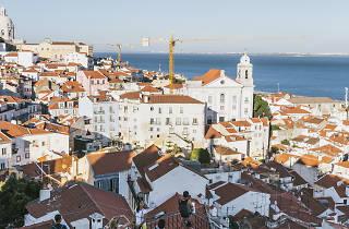 O Concierge que abre portas secretas em Lisboa