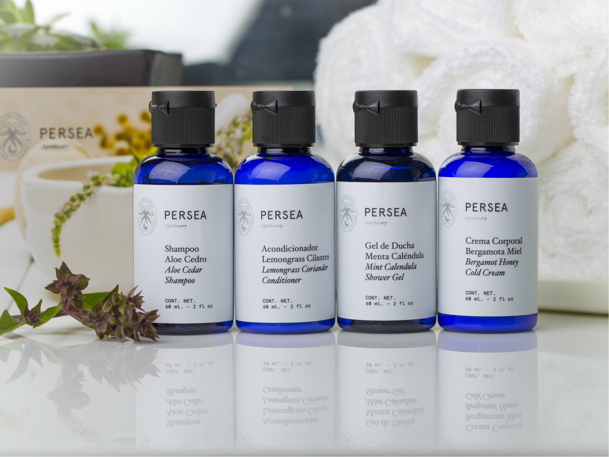 Persea Apotehcary