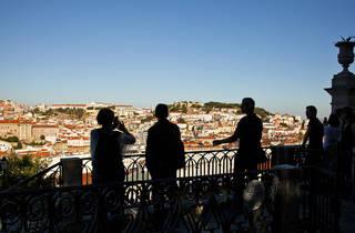 Caminhada e visita ao Convento de São Pedro de Alcântara