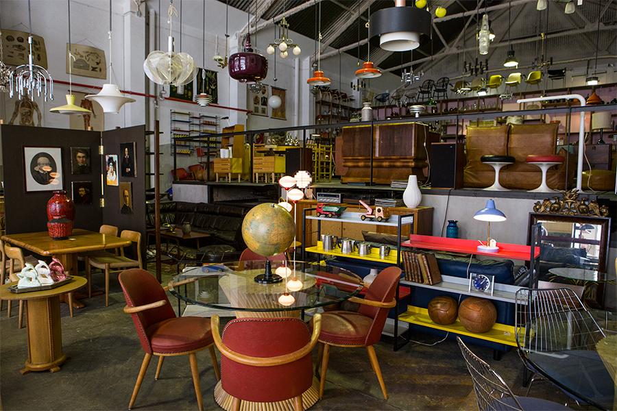 Mobles i decoració
