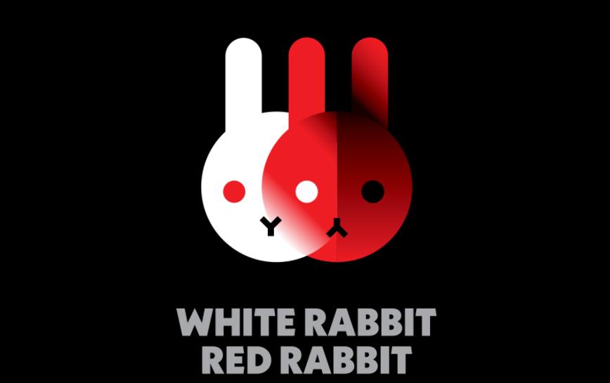 White Rabbit Red Rabbit bona DEF