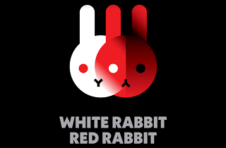 White Rabbit Red Rabbit def def